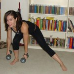 Be More Hip – Working Your Hip Adductors
