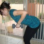 A Beginner's Home Workout