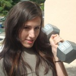 Don't Be Skurd: Progressive Strength Training