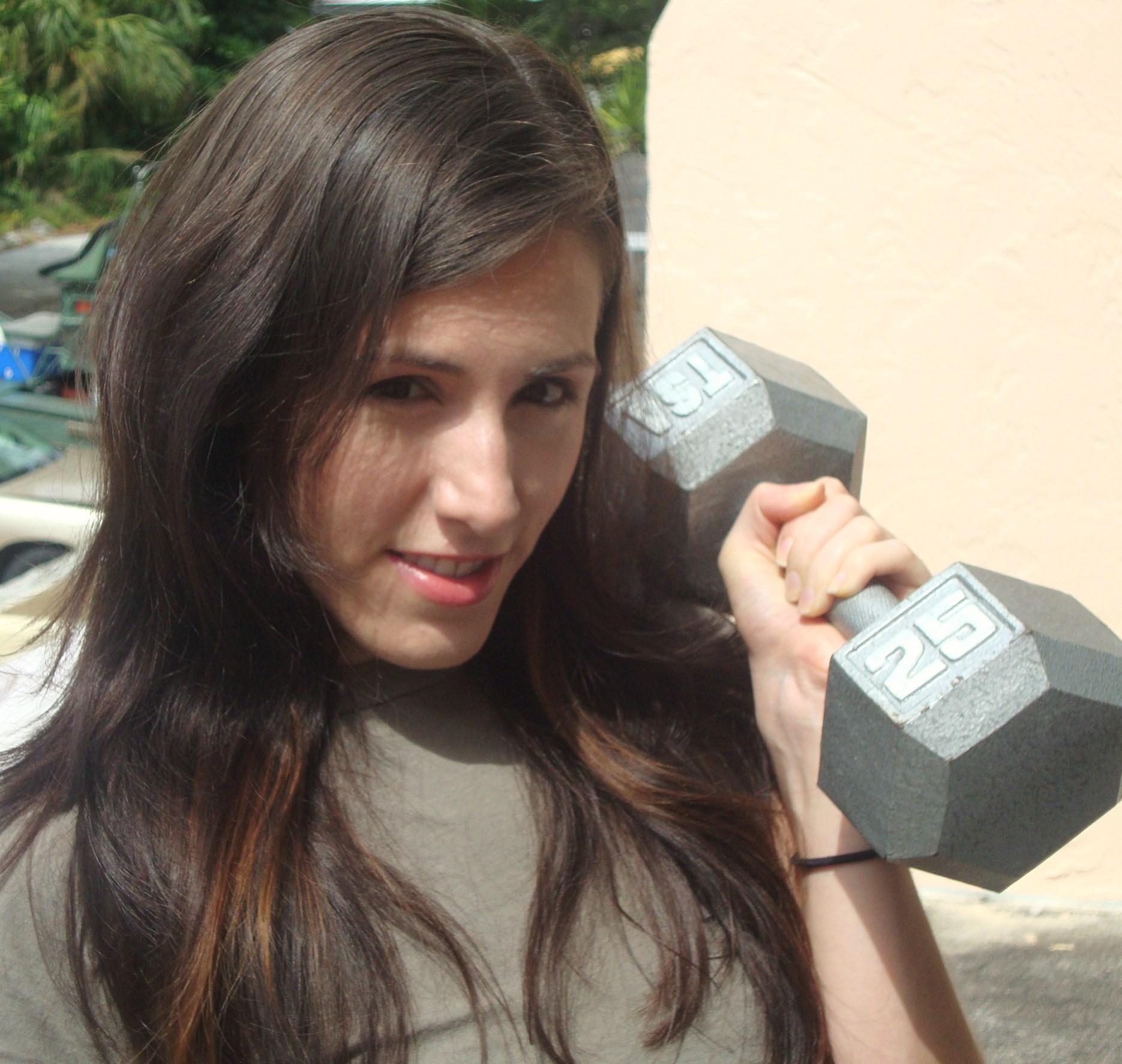 weights 005