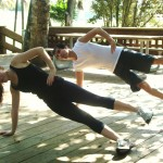 """Fit Geek's First """"Boot Camp"""""""