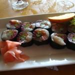 Healthy Eating Miami: Ruson Japanese Steakhouse