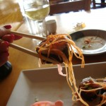Healthy Eating Miami: Ruson Japanese Steakhouse
