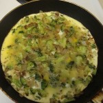 Get Your Veggie Frittata On