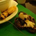 Healthy Eating Miami: Las Totoritas