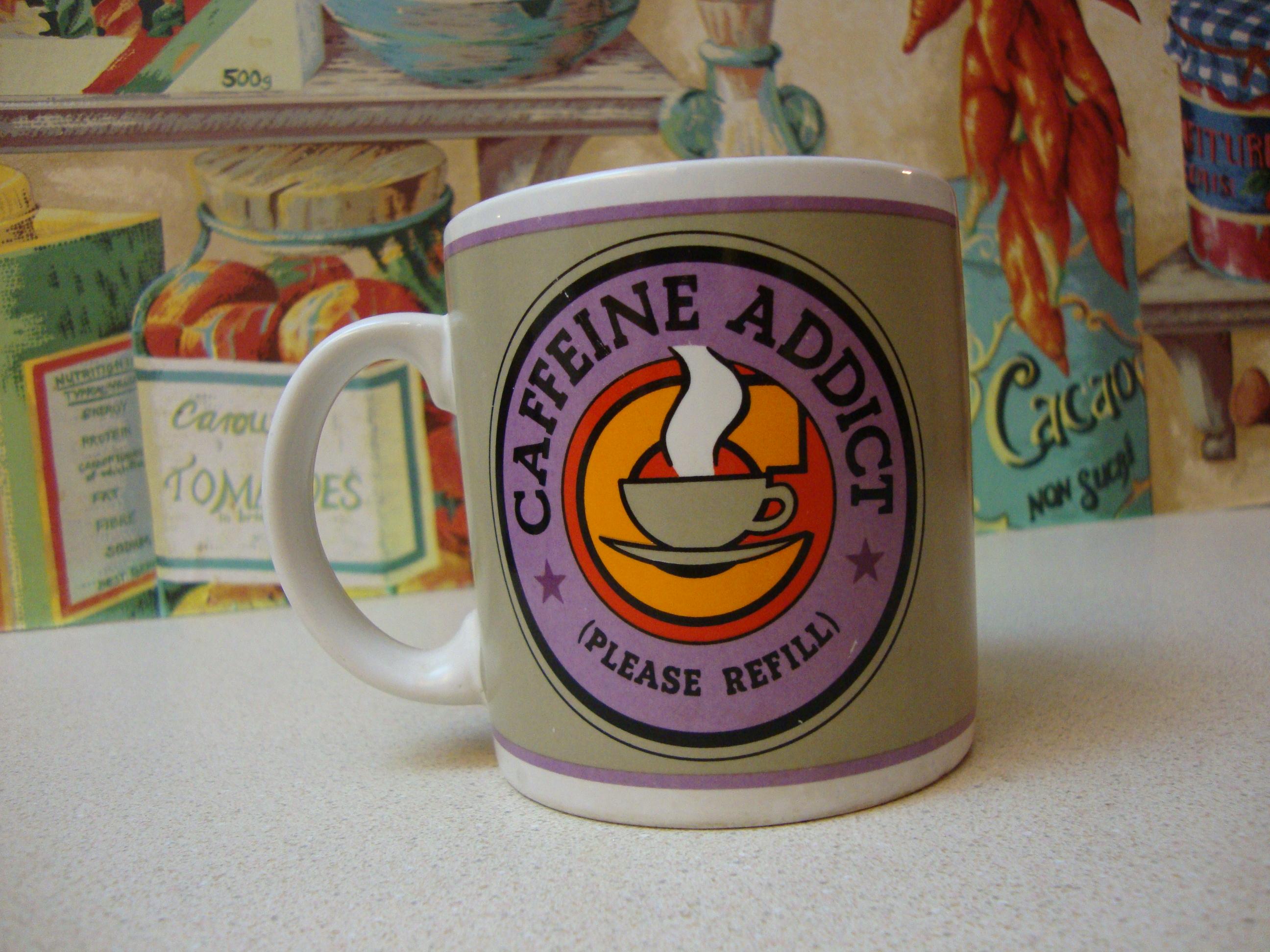 caffeineaddict