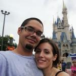 My trip to Orlando.