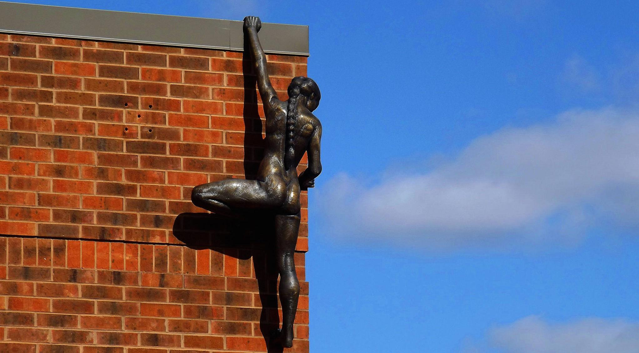 nakedwomanclimber