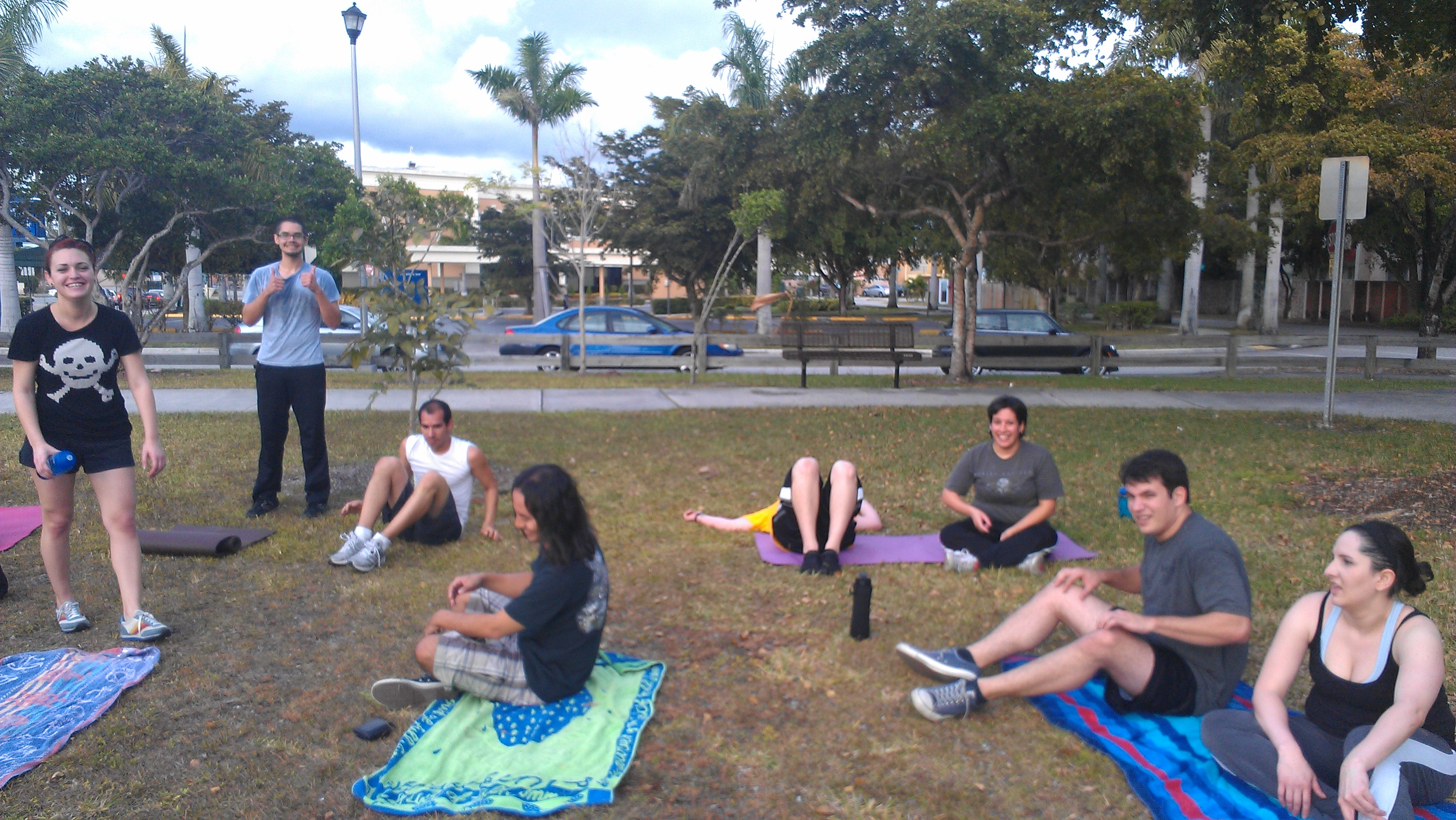 bootcampgroup