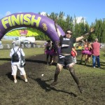 Pretty Muddy Miami 2012