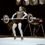Strength training is the female iconoclast's sport – Part II