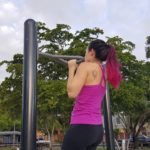 3 Reasons You Can't Do Pull-ups
