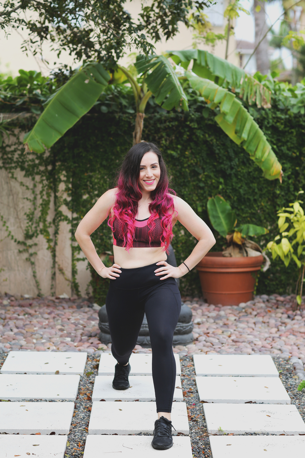Fit Geek – Miami Personal Trainer Allie